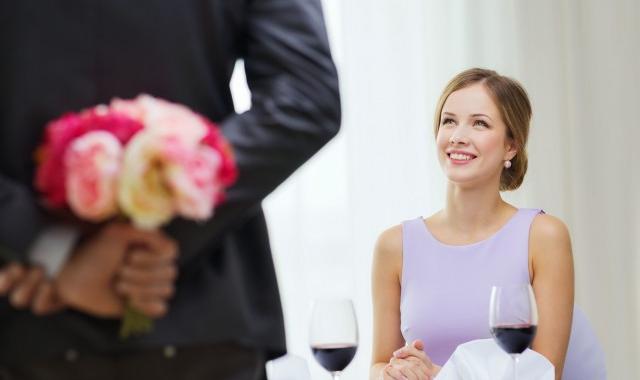 一个男人是否爱你 这些细节足以说明