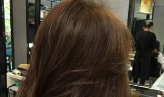 怎么简单打理长头发 长发怎么打理