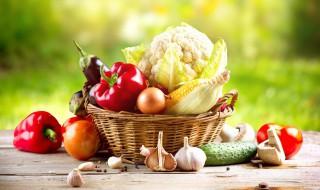 含叶酸的食物 哪些食物富含叶酸呢