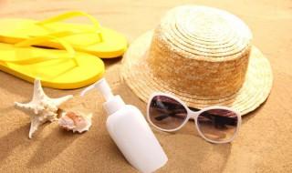 防晒霜的清洗方法 防晒霜的清洗方法分享