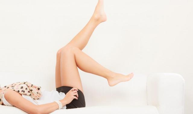 女生瘦大腿有效方法 5个方法瘦大腿不是梦