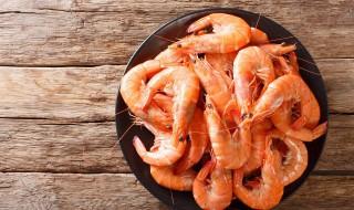吃完虾千万别碰5种食物 吃虾的时候不能吃什么东西