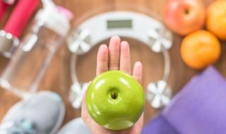 速瘦减肥餐 能够选择吃什么减肥