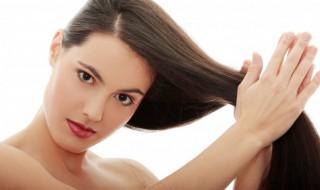 橄榄油可以抹头发吗 橄榄油能抹头发吗
