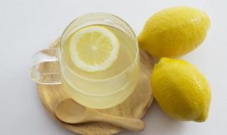 香水柠檬和柠檬的区别 香水柠檬和普通柠檬有什么不同