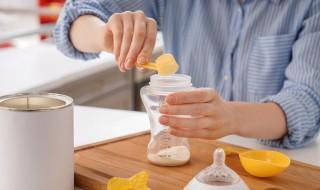 婴儿奶粉怎么选 婴儿奶粉的选择方法