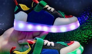 亮灯鞋灯不亮了怎么办 亮灯鞋灯不亮了怎么回事