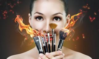 化妆的正确步骤方法 怎么化妆