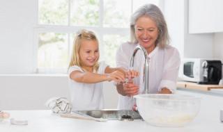 幼儿园洗手的正确七步方法 幼儿园洗手的正确七步方法步骤