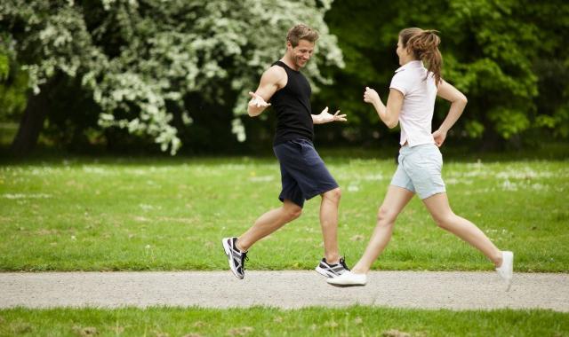 跑步减肥的正确方法 怎么跑步才能达到最佳的减肥效果