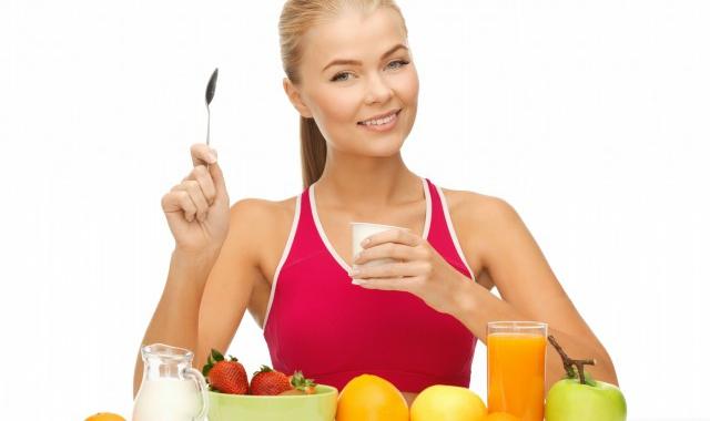 最合理的减肥方法 教大家如何用合理的方式减肥