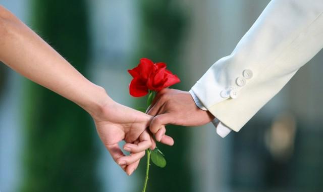 爱一个人的表现 爱一人应该是如何的?