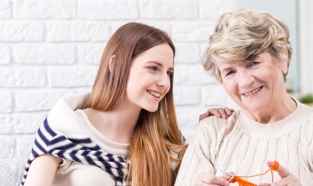 跟婆婆怎么相处 聪明女人和婆婆相处的方式
