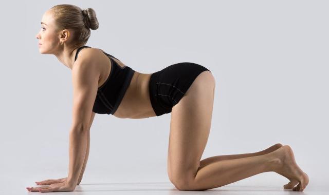 瘦臀运动方法 超实用的四个瘦臀方法
