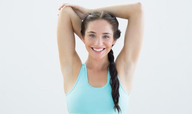 迅速瘦手臂的方法 平时多练习这几个动作手臂很快就能变瘦