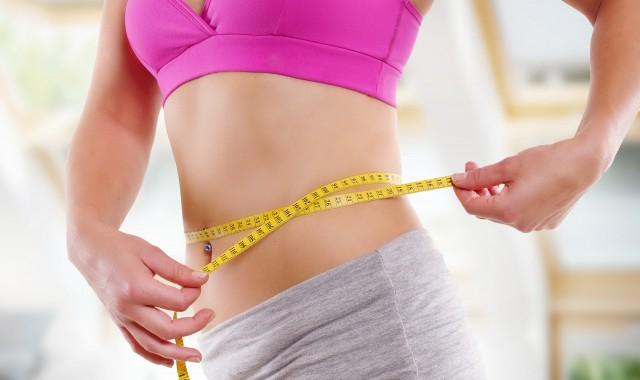 小肚腩减肥方法 坚持这三个方法 让你快速甩掉小肚腩