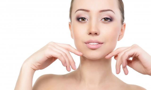 7个简单有效的瘦脸方法 让你快速拥有小V脸