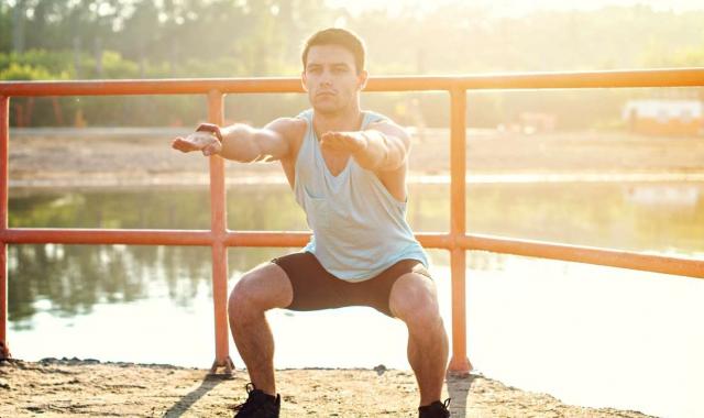 男生减肥锻炼方法 男生减肥运动方法推荐