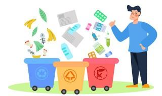 垃圾分类小妙招有哪些 垃圾分类有哪些方法
