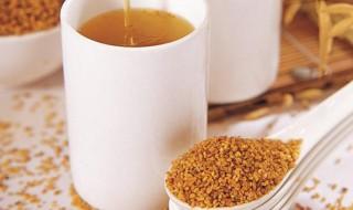 麦茶有什么功效 麦茶的作用是什么
