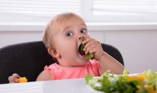 宝宝吃饭的三种禁忌 宝宝吃饭有哪些禁忌