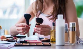 学化妆需要买什么 新手化妆需要买哪些东西
