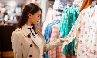 衣服高级感的原则和方法 如何把简单的衣服穿出高级感