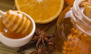 柠檬蜂蜜的做法腌制 柠檬蜂蜜怎么腌