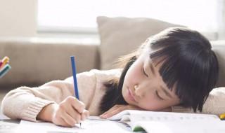小孩注意力不集中好动 小孩注意力不集中怎么办