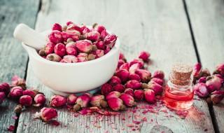 干玫瑰花怎么存放 干玫瑰花茶保留的做法