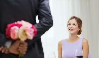 男人表白的感人话 不会说话的直男表白的话该怎么说