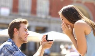 520浪漫求婚方式大全 520浪漫求婚方式
