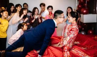 结婚祝福 祝福结婚唯美句子范例