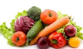 草酸含量高的食物 草酸含量高的食物有哪些