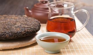 如何喝普洱茶 普洱茶应该怎么喝