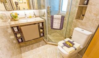 卫生间的瓷砖怎么清洁 卫生间瓷砖清洁方法