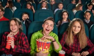一只老虎追一个小孩是什么电影 小孩被老虎追是什么电影