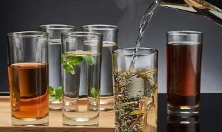 十大解酒的饮料有哪些 十大解酒的饮料都有什么