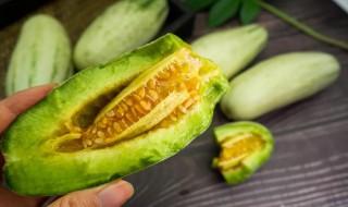 甜瓜吃多了舌头辣怎么办缓解 甜瓜的正确吃法