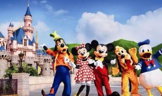 上海迪士尼游玩攻略 上海迪士尼游玩攻略有哪些