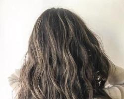 水波纹发型怎么烫 水波纹烫发怎么打理