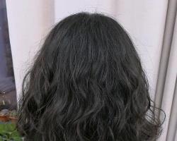 木马卷适合多长的头发 木马卷怎么烫