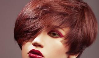 女性个性超短发 女性个性超短发怎么弄